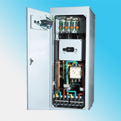Power Conditioner For Testing